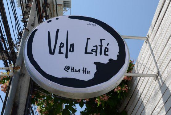 Velo Cafe Hua Hin