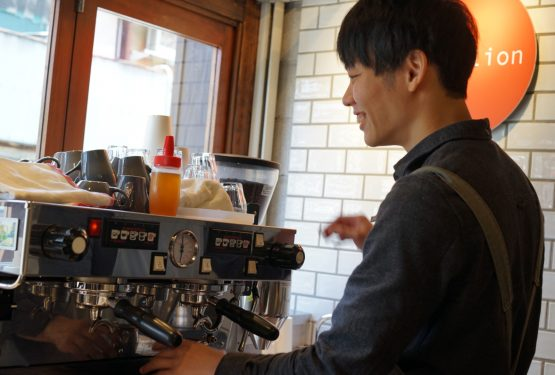Coffee every time in Japan(3)