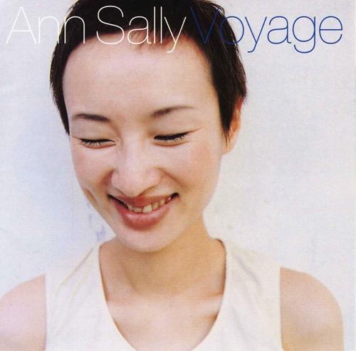 Ann Sally - Voyage