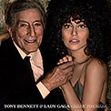 Tony Bennett & Lady gaga - Cheek to Cheek